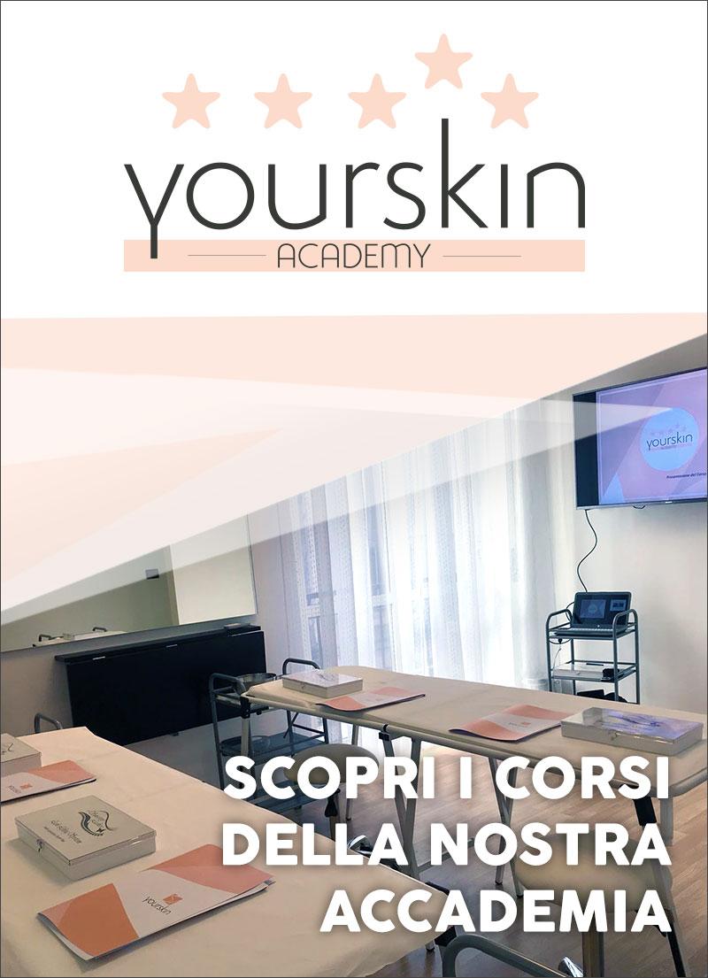 Yourskin Academy